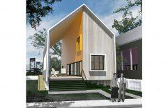 Casa Ecológica Ampliable