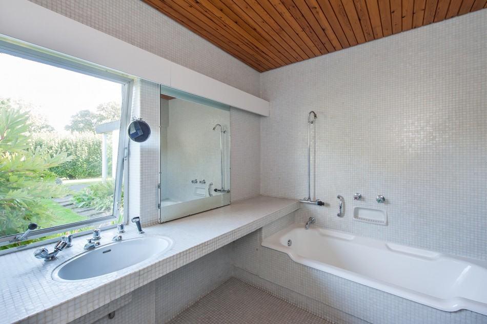 Casa moderna de amplio territorio mundo fachadas for Casa moderna 11