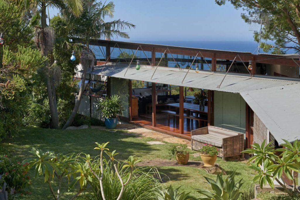 Casa de Playa con estilo 2