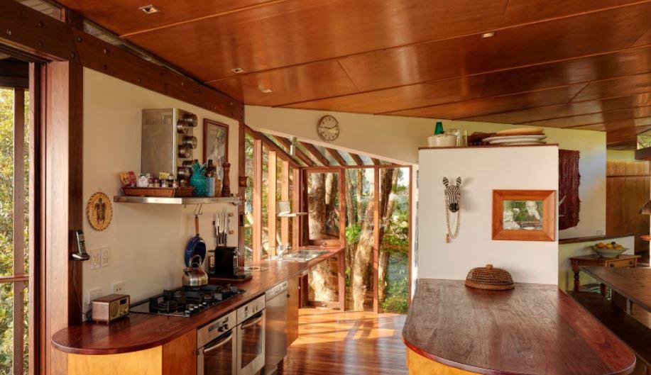 Casa de Playa con estilo 4