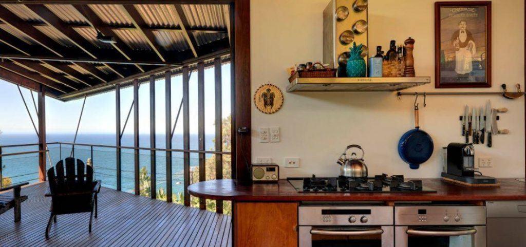 Casa de Playa con estilo 5