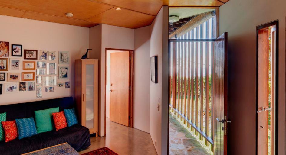 Casa de Playa con estilo 6