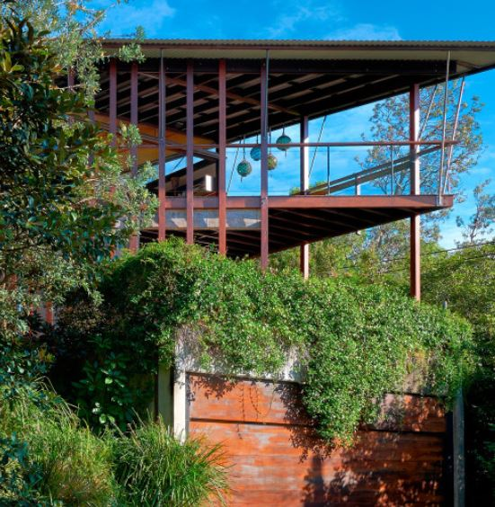 Casa de Playa con estilo 8