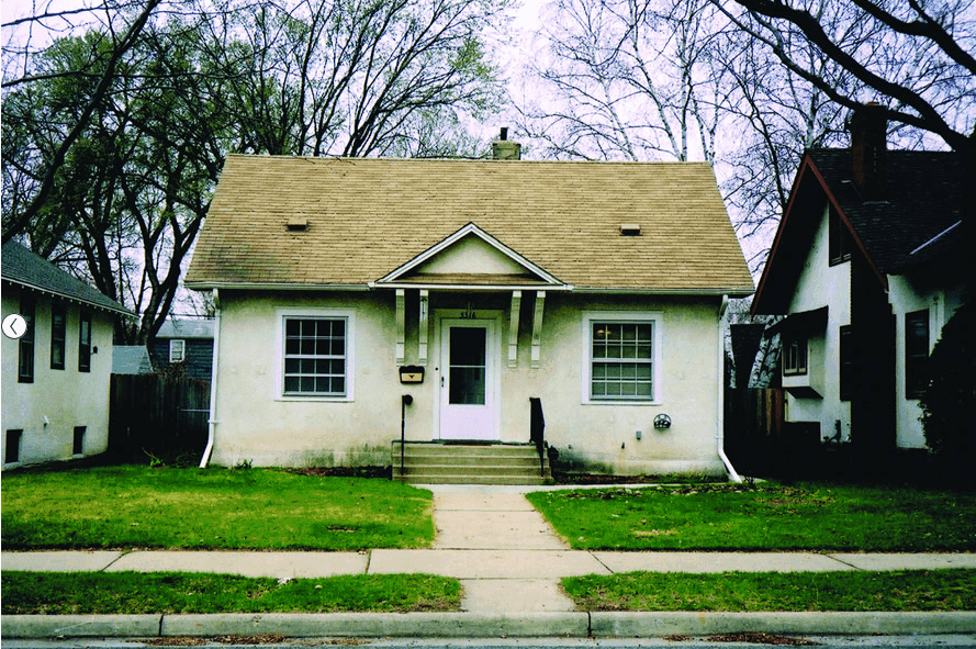 Small Classic House 2
