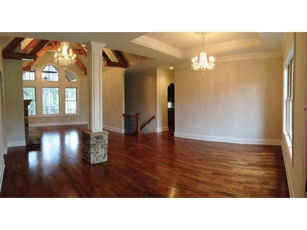 Maravillosa casa de estilo americano con espacios amplios - Casas americanas interiores ...