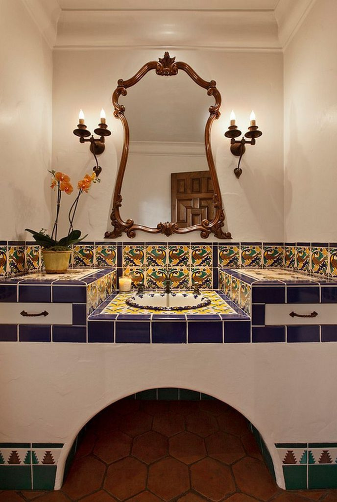 Let's get to know this Mexican Home and its vibrant and original 4 design