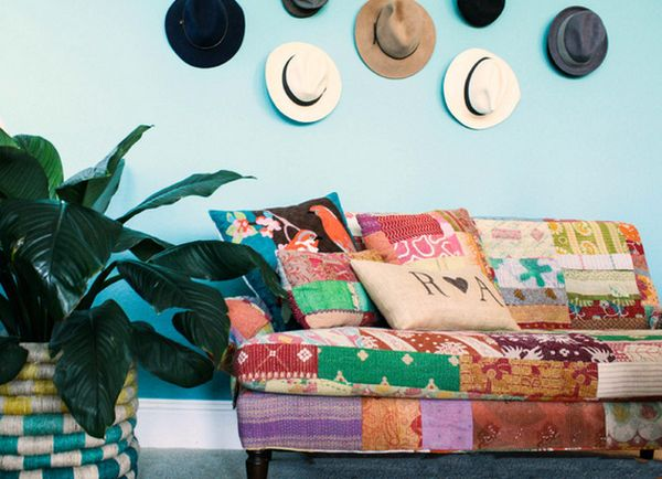 Let's get to know this Mexican Home and its vibrant and original 5 design
