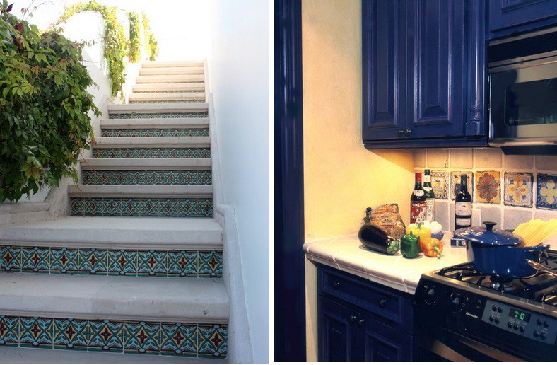 Let's get to know this Mexican Home and its vibrant and original 7 design