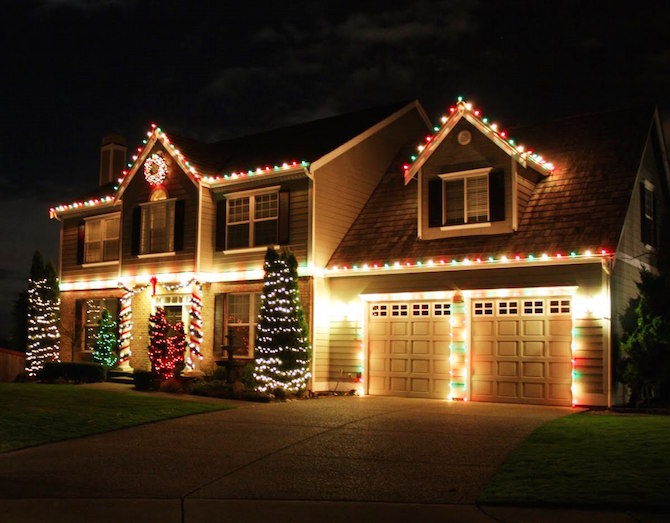 Christmas facades-2016-tips-for-a-decoration-unique-in-these-parties-2