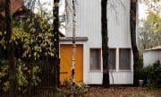 Innovadora vivienda de bajo presupuesto, diseño de interiores y planos