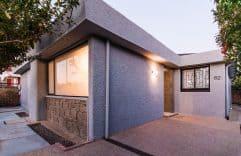 Casa de Ladrillo en Chile, mostramos unos interiores super iluminados y Planos