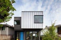 Parte 2: Casas Económicas con acabados modernos, conoce la mejor manera de gastar poco y adquirir mucho