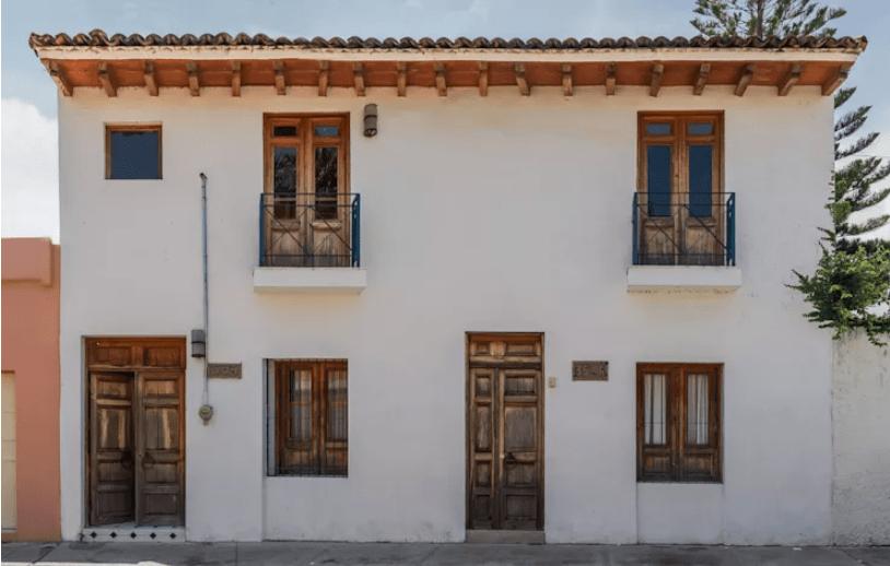 Parte 1 casas r sticas dise adas por arquitectos - Diseno casas rusticas ...