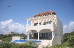 Parte 3: Casas rústicas diseñadas por arquitectos mexicanos, disfruta de diseños inigualables