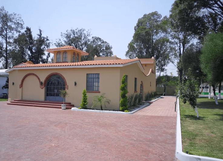 Parte 3 casas r sticas dise adas por arquitectos for Casa moderna lecheria