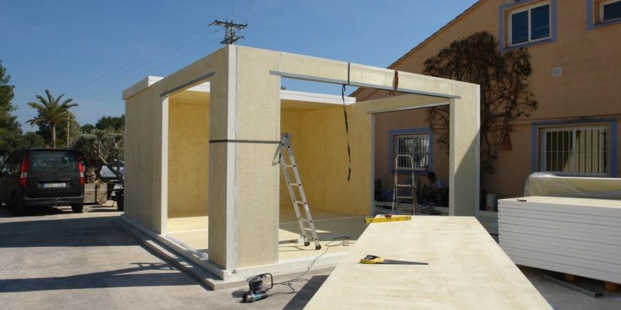 Materiales para la construcci n te ense amos algunos ejemplares innovadores mundo fachadas - Materiales de construccion baratos ...