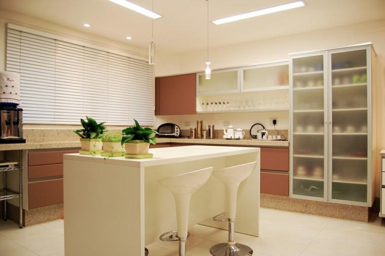 Diseños de cocinas modernas, encuentra la que sea perfecta para tu ...