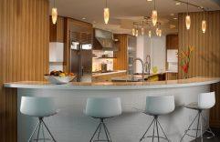 Diseños de cocinas modernas, encuentra la que sea perfecta para tu hogar