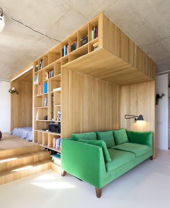 Diseño de dormitorios modernos, retro y con baño en suite, no te ...