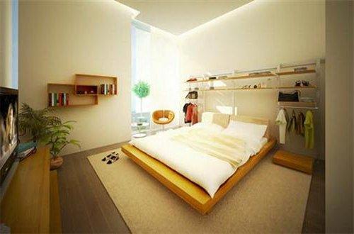Dormitorios matrimoniales modernos decoraci n y for Deco de habitaciones matrimoniales