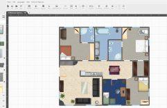 Aplicaciones de diseño de planos de casas y decoración de interiores, la oportunidad perfecta para hacer tus ideas realidad