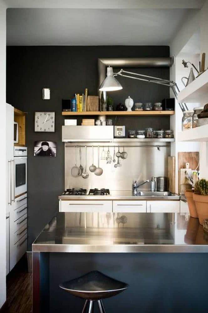 Cocina 1 mundo fachadas for Cocinas espanolas modernas