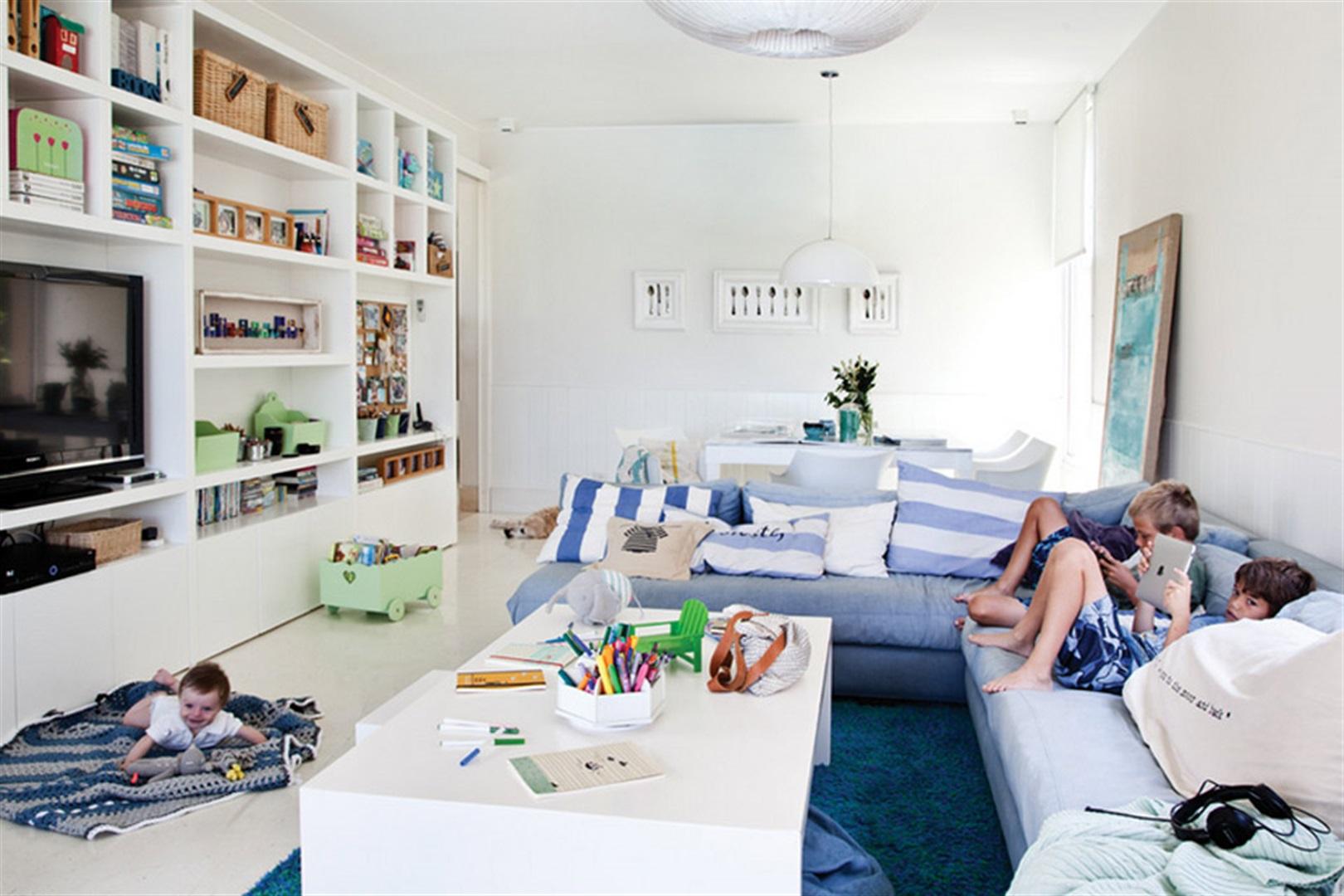 Diseno De Playroom Para Tu Hogar Encuentra La Mejor Manera De - Ultimo-en-decoracion-de-hogar