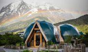 Ecocamp Patagonia, una experiencia de lujo en un medioambiente completamente natural