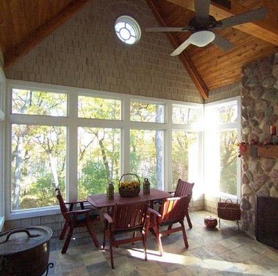 Dise o y tipos de pisos para cocinas determina cual es el for Tipos de pisos rusticos