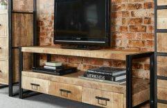 Muebles de Tv, inspirate con estas ideas que hoy te compartimos y descubre el mejor para utilizar en tu sala de estar