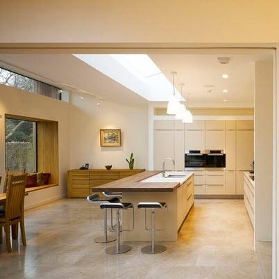 Casa 21 mundo fachadas for Diseno de pisos interiores