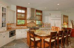 Diseño y tipos de pisos para cocinas, determina cual es el mejor para tu hogar y utilízalo para remodelar