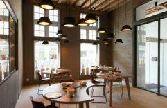 Falso techo de diseño moderno, te ofrecemos 10 ejemplares para utilizar en tu casa