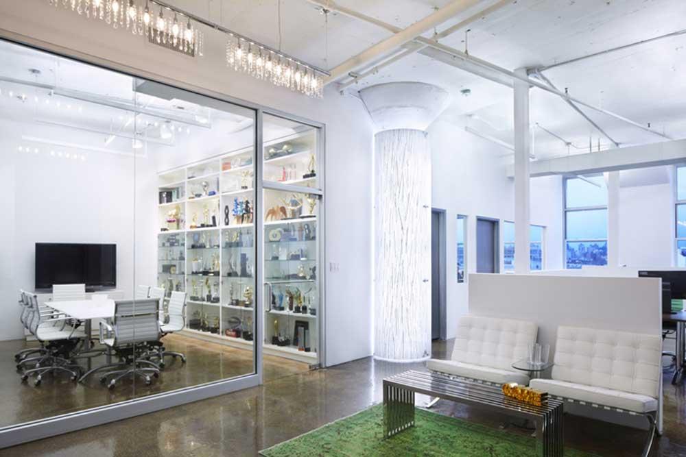 Dise o de oficinas te compartimos el dicho que dice que a for Disenos de oficinas modernas gratis