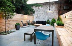 Diseño de exteriores, te compartimos ideas de terrazas, patios y jardines que te servirán para lograr el cambio deseado en tu hogar
