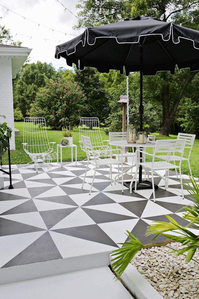 Dise o de exteriores te compartimos ideas de terrazas for Diseno de patios y terrazas
