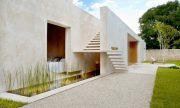 Diseños de casas minimalistas de una planta, disfruta de estos ejemplares únicos que hoy te ofrecemos