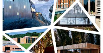 10 Diseños de casas prefabricadas que marcarán tendencia este 2018, modelos únicos que te servirán y te inspirarán al cambio