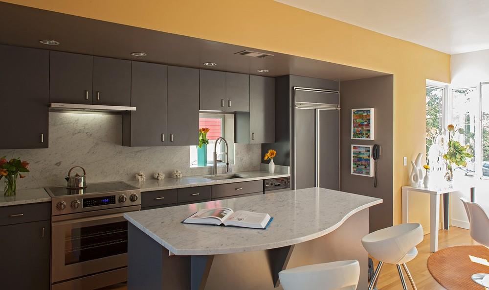 Increíble Diseños De Cocina Casa De Playa Inspiración - Ideas de ...