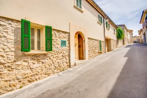 Fachadas De Casas Antiguas No Te Pierdas Estas Construcciones De - Fachadas-antiguas-de-casas
