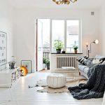 Diseño de interior Escandinavo, inauguramos estilo en la web y te mostramos sus características más significativas