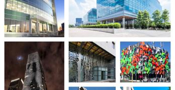 Fachadas de edificios modernos, no te pierdas estas impresionantes construcciones repartidas por el mundo