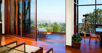 Puertas corredizas para interiores, tendencias nuevas + 30 ejemplares de diferentes estilos