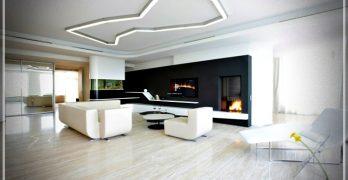 Diseños de salas de estar Minimalistas, características de uno de los estilos más utilizados en la actualidad