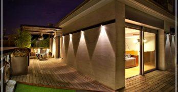 Diseño de ático con terraza en Barcelona, ideas y decoración para implementar en tu hogar
