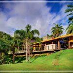 Casas campestres Modernas: Fachadas, diseños e interiores