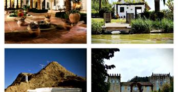 Arquitectura tradicional española, un viaje único por sus mejores diseños y estilo