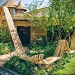 Diseño de muebles e iluminación en madera, diversos estilo de mobiliario para tu hogar