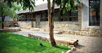 Casas rurales – Una cabaña completamente renovada en China