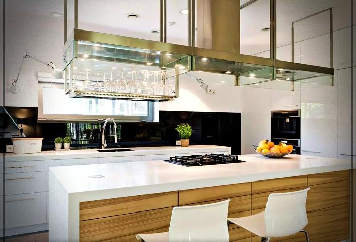 Cocinas industriales - Ideas y consejos para adaptarla a tu hogar ...